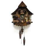 Часы с кукушкой SARS 0492-8MT