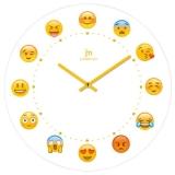 Настенные часы Lowell 14873 (склад)