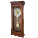 Настенные часы Columbus Co-1834 с маятником и боем