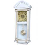 Настенные часы Columbus Co-1840 PG-WH (склад)