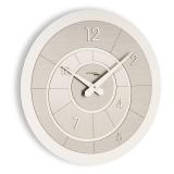 Настенные дизайнерские часы Alium 195 CV