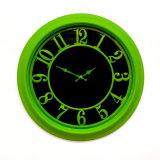 Настенные часы GALAXY 1963-P-5