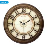 Настенные часы GALAXY 1965-Х