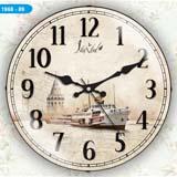 Настенные часы GALAXY D-1968-89