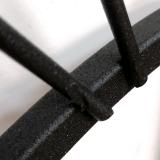 Настенные часы GALAXY DM-100 Black