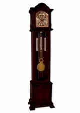 Механические напольные часы SARS 2026-451 Dark Walnut