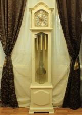 Механические напольные часы SARS 2026-451 Ivory