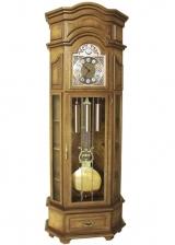 Механические напольные часы SARS 2068-1161 Gold Oak