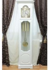 Напольные механические часы SARS 2071-451 White