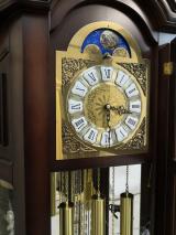 Механические напольные часы SARS 2089-1161 Dark Walnut