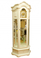 Механические напольные часы SARS 2089-161 Ivory