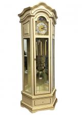 Механические напольные часы SARS 2089-1161 Ivory Gold