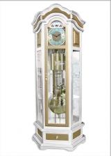 Механические напольные часы SARS 2092-1161 White Gold