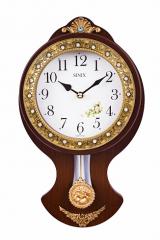 Настенные часы Sinix 2109G
