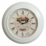 Настенные часы Lowell 21443