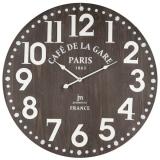 Настенные часы Lowell 21461