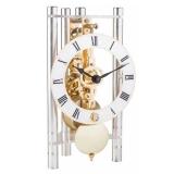 Настольные механические часы Hermle 0721-4X-023
