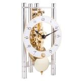 Настольные механические часы Hermle 0721-4X-024