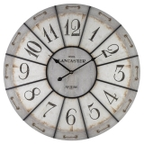 Большие настенные часы Aviere 25533