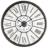 Большие настенные часы Aviere 25613