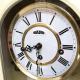 Настенные часы SARS 2592-341 Ivory