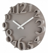 Кварцевые настенные часы Tomas Stern 4022B