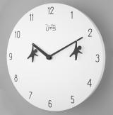 Кварцевые настенные часы Tomas Stern 4029