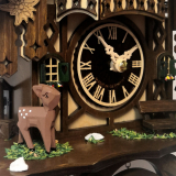 часы с кукушкой SARS 0406-90