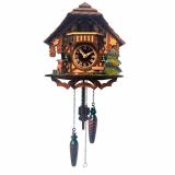 Часы с кукушкой SARS 0406-8M