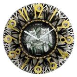 Настенные часы Sinix 412SG