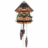 Часы с кукушкой SARS 0413-8M (Германия)