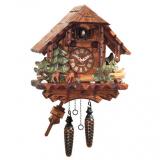 Часы с кукушкой SARS 0427-8M
