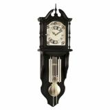 Настенные механические часы SARS 4503-261 Black