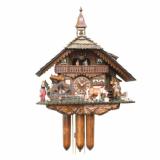 Настенные часы с кукушкой Rombach & Haas 4511