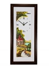 Настенные часы Sinix 5001