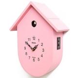Настенные часы с кукушкой Sinix 501 P