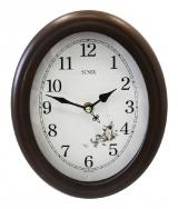 Настенные часы Sinix 5054