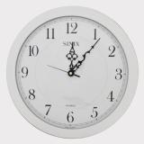 Настенные часы Sinix 5061W