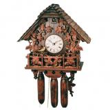 Настенные часы с кукушкой Rombach & Haas 5500
