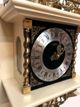 Настенные  часы SARS 5602-261 Ivory