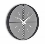 Настенные дизайнерские часы Galatea 566 NRG