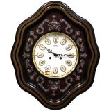 Механические настенные часы SARS 5918-150