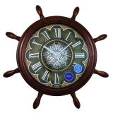 Настенные часы Sinix 6000А