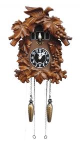 Часы с кукушкой Sinix 601D