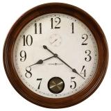 Настенные часы Howard Miller 620-484 Auburn (Ауберн).