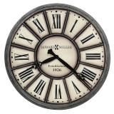 Настенные часы Howard Miller 625-613 Company Time II