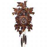 Настенные часы с кукушкой SARS 632 8MT