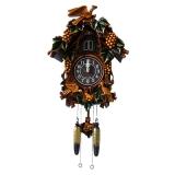 Часы с кукушкой Sinix 635 GR
