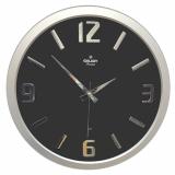 Настенные часы GALAXY 706-BK