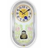 Настенные часы Sinix 7064W